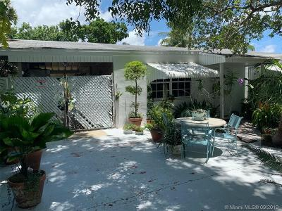 Miami Single Family Home For Sale: 6601 SW 42nd St