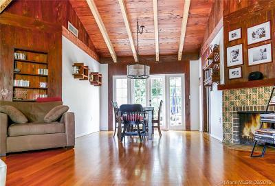 Miami Shores Single Family Home For Sale: 730 NE 94th St