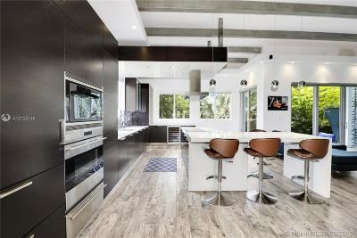 Brickell Single Family Home For Sale: 101 SW 21st Rd