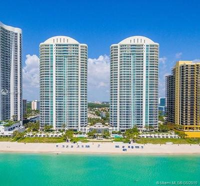 Rental For Rent: 16051 Collins Ave #2803