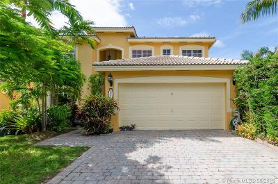 Cutler Bay Single Family Home For Sale: 8902 SW 208th Ter