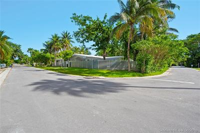 Hibiscus Island Single Family Home For Sale: 250 N Hibiscus Dr