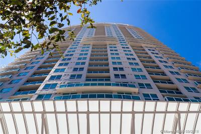 Fort Lauderdale Condo/Townhouse For Sale: 350 SE 2nd St #1540