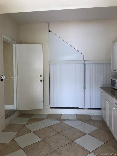 Miami, Kendall, Fort Lauderdale, Hollywood, Coral Gables Rental For Rent: 15029 SW 8 Terrace #15029