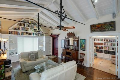 Hollywood Single Family Home For Sale: 314 Oregon St