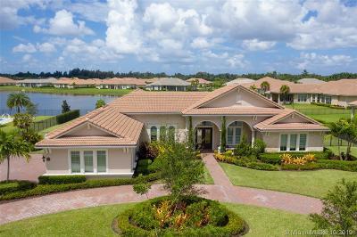 Davie Single Family Home For Sale: 4895 E Sterling Ranch Cir