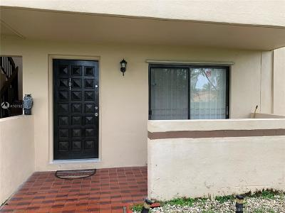 Miami, Kendall, Fort Lauderdale, Hollywood, Coral Gables Rental For Rent: 6395 SW 136th Ct #K101