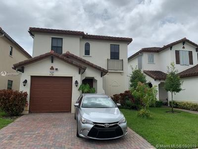 Miramar Single Family Home For Sale: 9134 SW 36 St