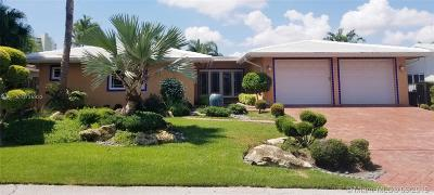Fort Lauderdale Single Family Home For Sale: 2630 Grace Dr