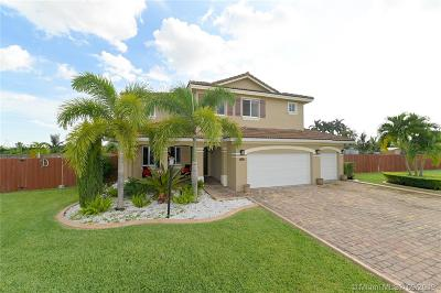 Miami Single Family Home For Sale: 12920 SW 223rd Lane