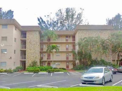 Davie Condo/Townhouse For Sale: 2500 SW 81st Ave #401