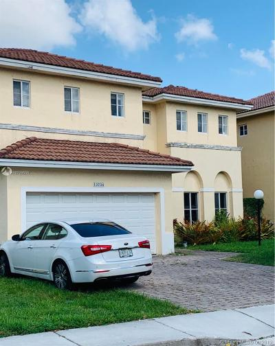 Miami Single Family Home For Sale: 13734 SW 124th Ave Rd