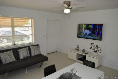 Margate Single Family Home For Sale: 6740 NW 9th Street