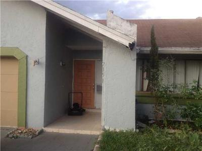 Single Family Home Backup Contract-Call LA