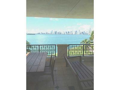 Fisher Island Condo For Sale: 4942 Fisher Island Dr #4942