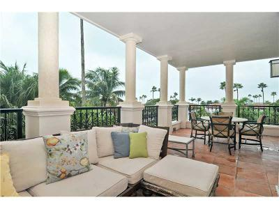 Fisher Island Condo For Sale: 19236 Fisher Island Dr #19236