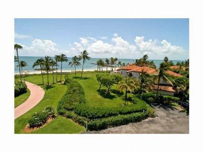 Rental For Rent: 19242 Fisher Island Dr #19242