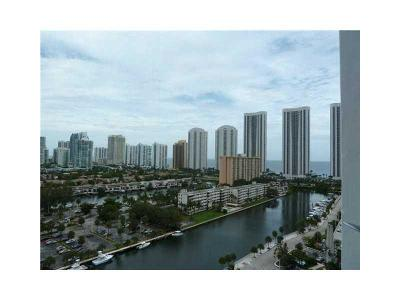 Sunny Isles Beach Single Family Home For Sale: 500 Bayview Dr #919