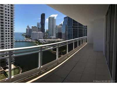 Miami Condo For Sale: 901 Brickell Key Bl #1903