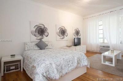 Miami Condo For Sale: 828 Euclid Av #9