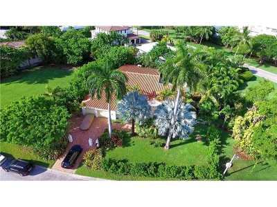 Bal Harbour Single Family Home Active-Available: 91 Bal Cross Dr