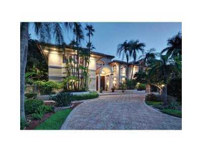 Fort Lauderdale Single Family Home Active-Available: 2500 Delmar Pl