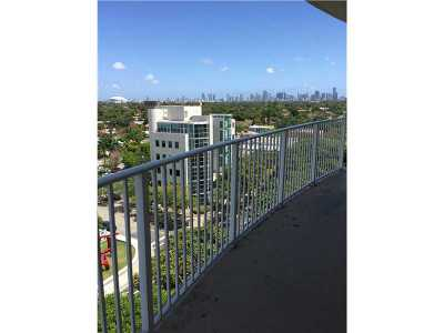 Coral Gables Condo For Sale: 3180 SW 22 St #908