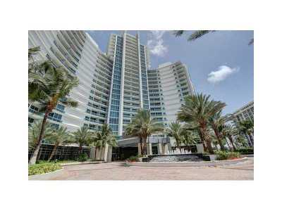 Condo For Sale: 10295 Collins Av #914