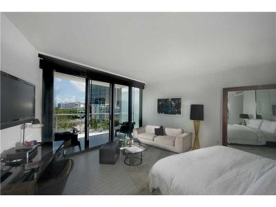 W Sout Beach Residences, W South Beaach, W South Beach, W South Beach Residence, W South Beach Residences Condo Active-Available: 2201 Collins Av #826