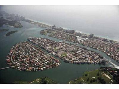 Bay Harbor Islands Condo For Sale: 9745 Bay Harbor Te #5