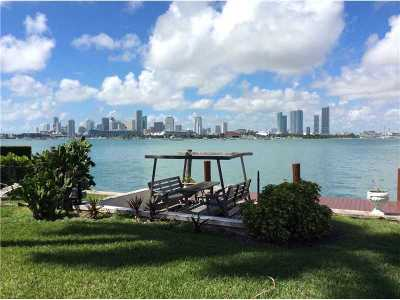 San Marino Island Single Family Home Active-Available: 100 West San Marino Dr