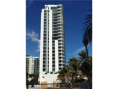 hollywood Condo For Sale: 3951 S Ocean Dr #2303