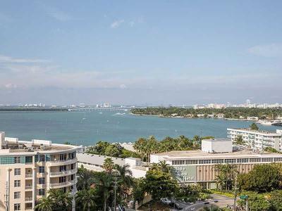 Miami Beach Condo For Sale: 5 Island Av #11B