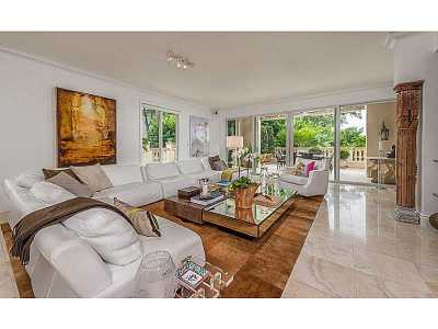 Fisher Island Condo For Sale: 2011 Fisher Island Dr #2011