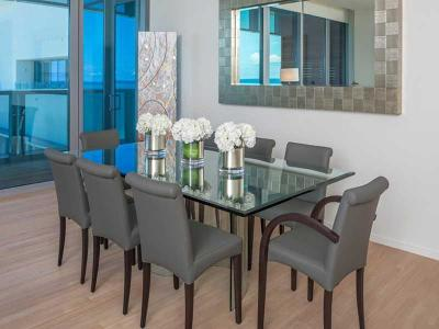 Edition, Edition Miami Beach, Edition Residences, Miami Beach Edition, The Edition Residences, 2901 Collins Condo Rental For Rent: 2901 Collins #1401