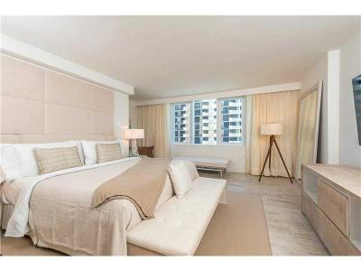 1 Hotel & Homes, 1 Hotel And Homes Rental For Rent: 102 24 Street #1015
