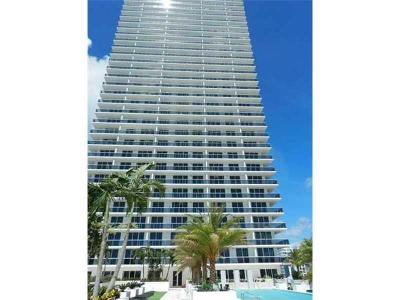 Condo For Sale: 600 NE 27 St #2304