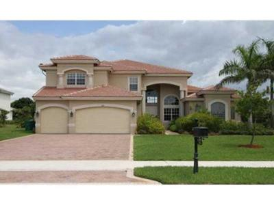 Davie Single Family Home For Sale: 11268 Water Oak Pl