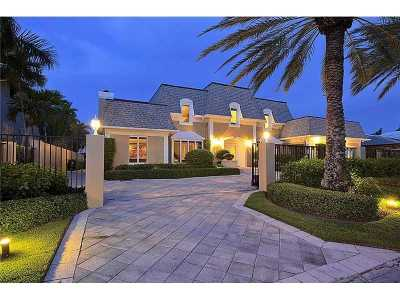 Fort Lauderdale Single Family Home For Sale: 616 4 Key Dr