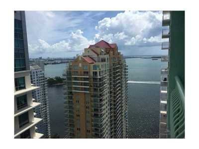 Rental For Rent: 1200 Brickell Bay Dr #4010