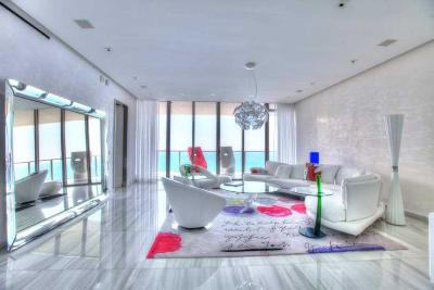 Bal Harbour Condo For Sale: 9701 Collins Ave #LPH03
