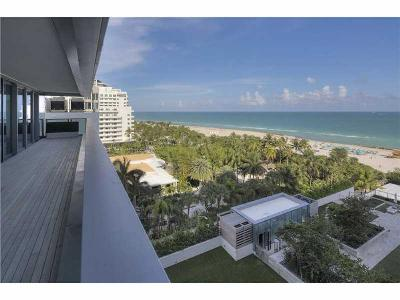 Edition, Edition Miami Beach, Edition Residences, Miami Beach Edition, The Edition Residences, 2901 Collins Condo Rental For Rent: 2901 Collins #901