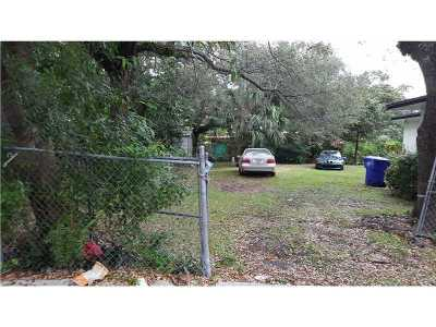 Coconut Grove Single Family Home Active-Available: 3090 Hibiscus St
