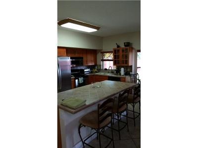 Single Family Home Active-Available: 16111 Southwest 72 Te