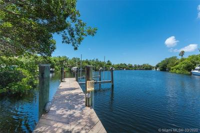 Coral Gables Single Family Home For Sale: 208 Costanera Rd