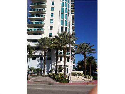 Surfside Condo For Sale: 9201 Collins Av #324