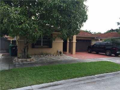 Single Family Home For Sale: 11330 SW 145 Av