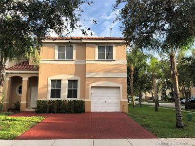 Miramar Condo For Sale: 17134 SW 33rd Ct #17134