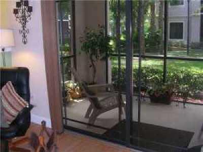 Palm Beach Gardens Condo For Sale: 3022 Alcazar Place #103