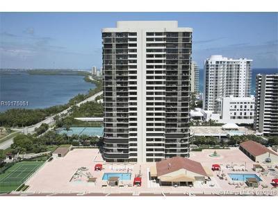 Rental For Rent: 4100 N Ocean Drive #802